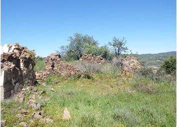 Thumbnail Land for sale in Close To Tavira And Santa Catarina, Algarve, Portugal