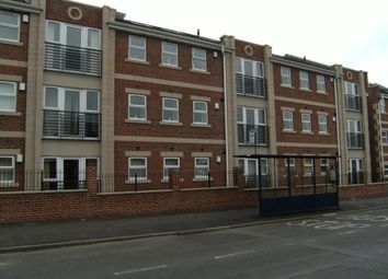 Thumbnail 1 bed flat to rent in Victoria Park, 4 Valley Road, Meersbrook