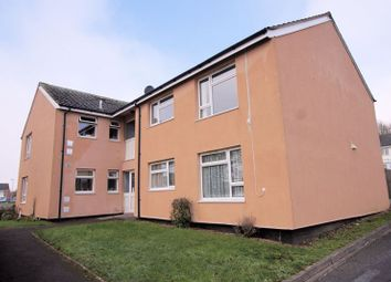Thumbnail 1 bed flat for sale in Robinson Court, Fareham