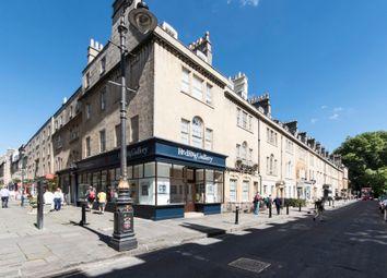 1 bed flat to rent in Brock Street, Bath BA1