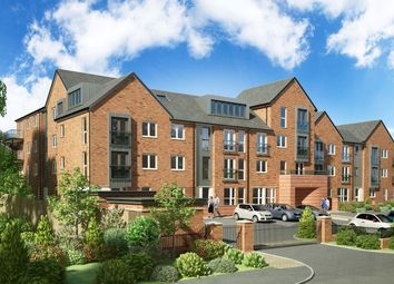 "Thumbnail 2 bedroom flat for sale in ""Apartment 41"" at Monton Road, Eccles, Manchester"