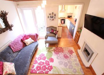 Thumbnail 2 bed terraced house to rent in Enfield Road, Old Swan, Liverpool