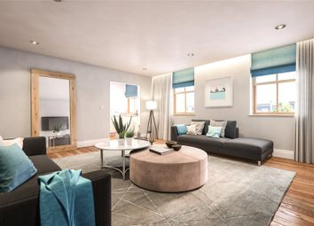 Thumbnail 2 bed flat for sale in The Goldleaf Apartments, 122 - 124 Goldhawk Road, London