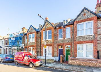 Thumbnail Terraced house to rent in Stronsa Road, London
