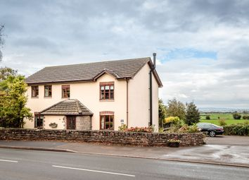 Thumbnail 4 bed detached house for sale in High Street, Aylburton, Lydney