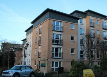 Thumbnail 1 bed flat for sale in Kittoch Court, 2 Roxburgh Park, Glasgow, South Lanarkshire