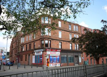 Thumbnail 3 bed flat for sale in 2/L, 6 Firhil Street, Queens Cross, Glasgow