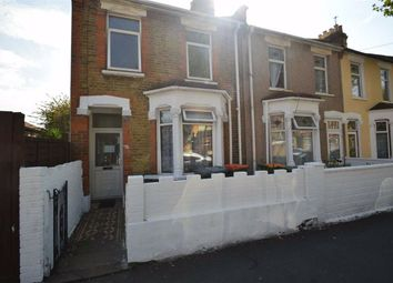 Lawrence Road, London E6. 3 bed end terrace house