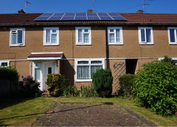 Thumbnail 3 bed terraced house for sale in Kingsbury Road, Derby