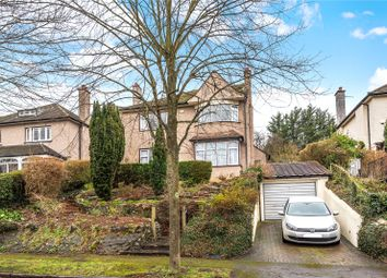 5 bed detached house for sale in Monahan Avenue, Purley, Surrey CR8