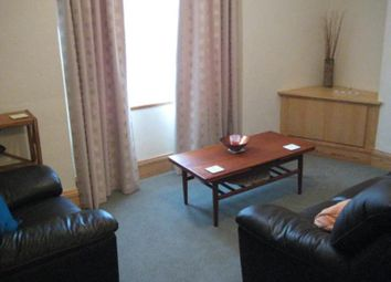 Thumbnail 1 bed flat to rent in Great Western Road, Aberdeen
