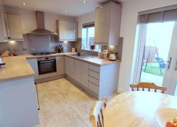 3 bed town house for sale in Beaumont Rise, Blythe Bridge, Stoke-On-Trent ST11