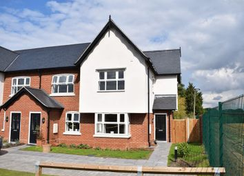 Thumbnail 3 bed end terrace house for sale in Hastingwood Road, Hastingwood, Harlow