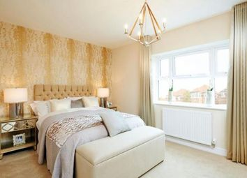 Thumbnail 4 bed end terrace house for sale in Parsonage Road, Horsham, West Sussex