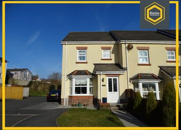 3 bed end terrace house for sale in Llygad-Y-Ffynnon, Five Roads, Llanelli SA15