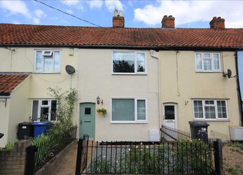 Thumbnail 2 bedroom terraced house for sale in Middleton Road, Sudbury