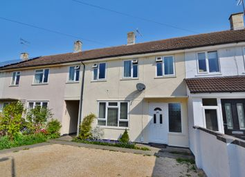 Thumbnail 4 bedroom terraced house for sale in Abbott Road, Didcot