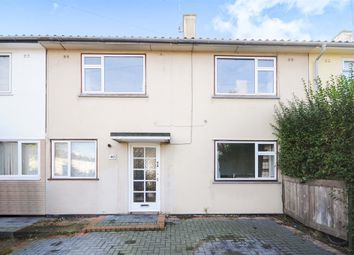 Thumbnail 3 bedroom terraced house for sale in Charnwood Avenue, Chelmsford
