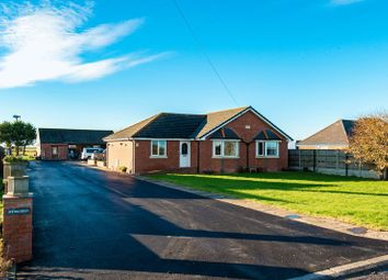Thumbnail 4 bed detached bungalow for sale in Guide Road, Hesketh Bank, Preston