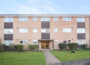 Thumbnail 3 bed flat for sale in Cedar Court, Birchington Road, Windsor