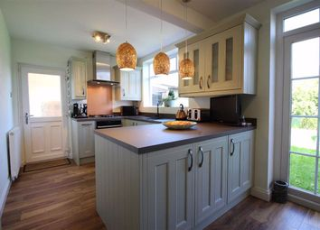 Thumbnail 3 bedroom semi-detached house for sale in Langholme Road, Penwortham, Preston