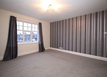 Thumbnail 1 bed flat to rent in Peckleton Lane, Desford