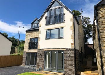 Thumbnail 6 bed detached house for sale in The Canvas, Ladyroyd Gardens, Bradford