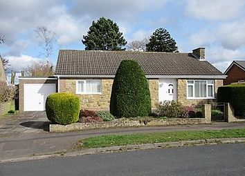 Thumbnail 3 bed detached bungalow for sale in Thorntree Road, Northallerton