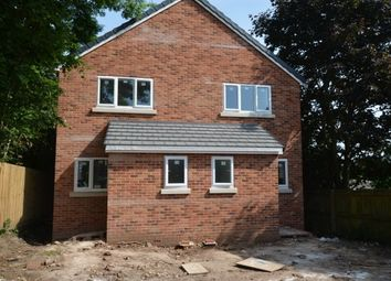 Thumbnail 2 bed semi-detached house for sale in Cinder Hill, Coleford, Coleford