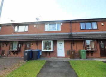 Thumbnail 2 bed mews house for sale in Baucher Road, Worsley Mesnes, Wigan