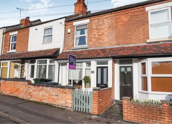 2 bed terraced house for sale in Park Road, Nottingham NG4