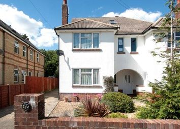 4 bed semi-detached house for sale in Sandringham Road, Lower Parkstone, Poole, Dorset BH14