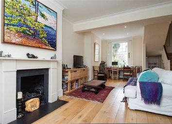 Thumbnail 4 bed terraced house to rent in Queensdale Road, London