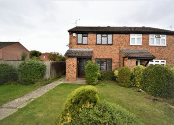 Thumbnail 3 bed terraced house to rent in Old River, Denmead, Waterlooville