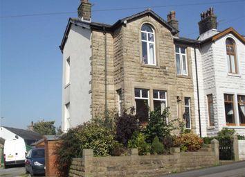Thumbnail 3 bedroom terraced house to rent in Kestor Lane, Longridge, Preston