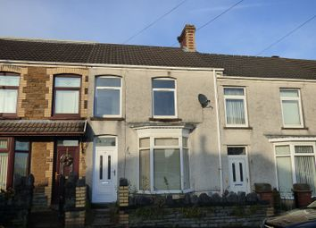 Thumbnail 3 bed property for sale in 50 Dynevor Road, Skewen, Neath .