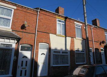 Thumbnail 2 bed terraced house for sale in Ethel Street, Oldbury