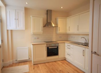 Thumbnail 2 bed flat to rent in Sunny Bank, East Street, Stamford