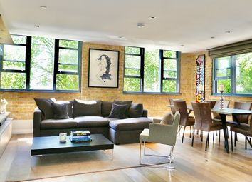 Thumbnail 2 bed flat for sale in 12 Lawn Lane, London