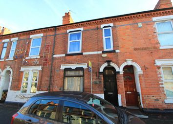 3 bed terraced house for sale in Ladysmith Street, Sneinton, Nottingham NG2