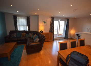 Thumbnail 2 bedroom flat to rent in Pant Glas, Johnstown, Wrexham