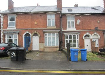 Thumbnail 1 bedroom flat to rent in Gerard Street, Derby