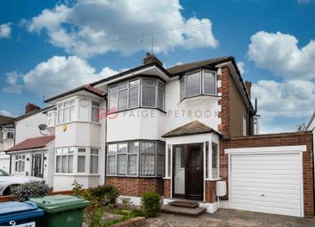 Lulworth Drive, Pinner HA5. 2 bed semi-detached house
