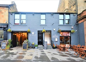 Thumbnail Pub/bar for sale in Constitution Street, Edinburgh
