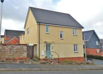 3 bed semi-detached house for sale in Kellands Lane, Okehampton, Devon EX20