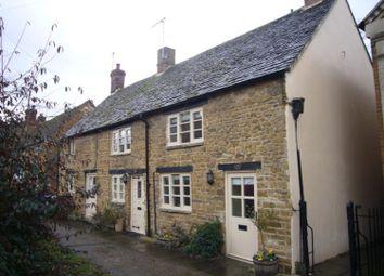 Thumbnail 2 bed cottage to rent in New Street, Deddington, Banbury