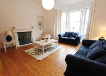 Thumbnail 2 bedroom end terrace house to rent in Restalrig Road, Leith Links, Edinburgh
