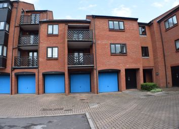 Thumbnail 2 bed flat for sale in Quayside, Bridgwater