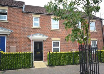 Thumbnail 3 bed terraced house for sale in Marham Drive Kingsway, Quedgeley, Gloucester