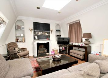 Thumbnail 2 bed terraced house to rent in Phillimore Walk, London